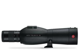 Leica Digiscoping