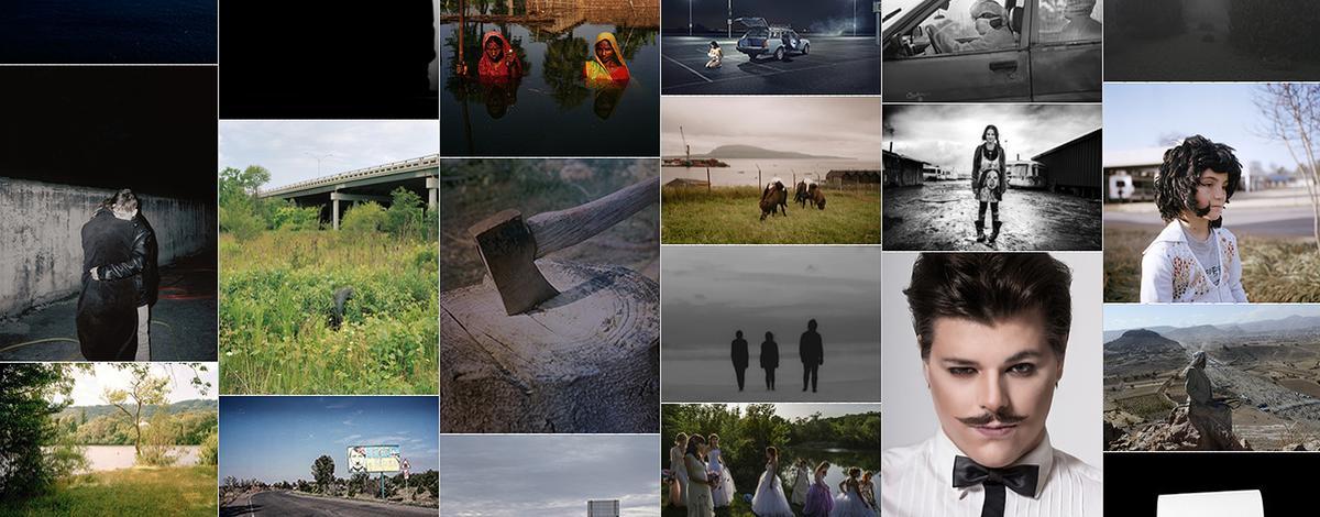 Leica Oskar Barnack Award - Finalists 2015