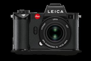 8 X 8 en 40 página folleto de producto Leicaflex SL2
