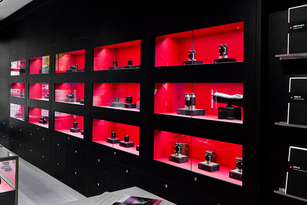 About Leica Stores // Stores & Dealers - Leica Camera AG