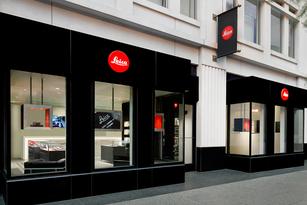 Leica Stores