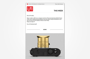 LFI-Newsletter