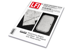 LFI - The Leica Magazine