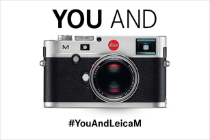 Take an exclusive Leica M test drive