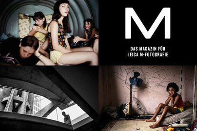 M Magazin No. 5