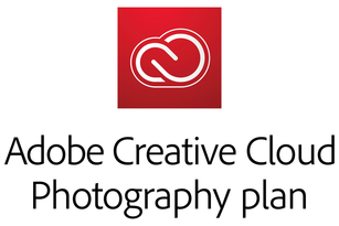 Adobe Creative Cloudフォトプラン