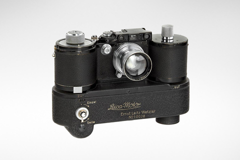 Leitz Photoraphica Auction 2019