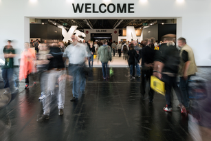 Leica at photokina 2014