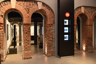 Leica Gallery Istanbul