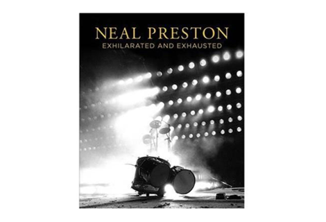 Neal-Preston-Book