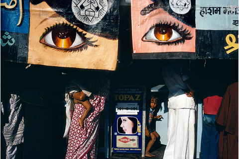 Alex Webb - Bombay India 1981 | 1512x1008