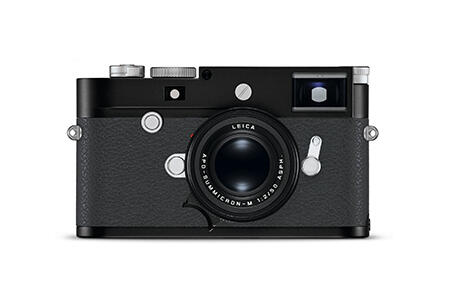 Leica M10-P Black and Grey Special Edition_lens
