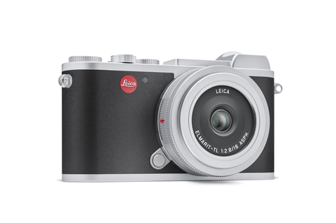 Black Friday Promo 2018 - Leica CL Silver - 5