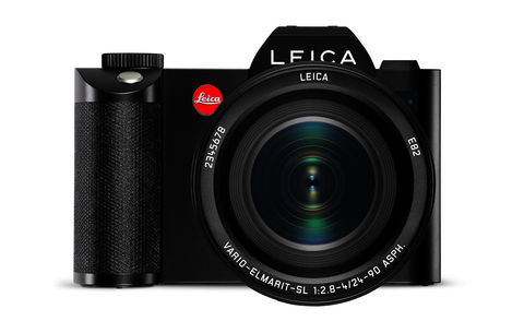 Leica-SL-24-90-Front
