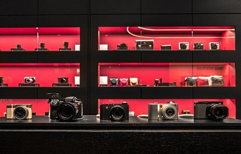 Leica Store Chadstone - 4