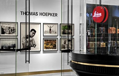 Leica Store Chadstone - 5