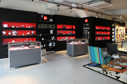 Leica Store Lisse 2