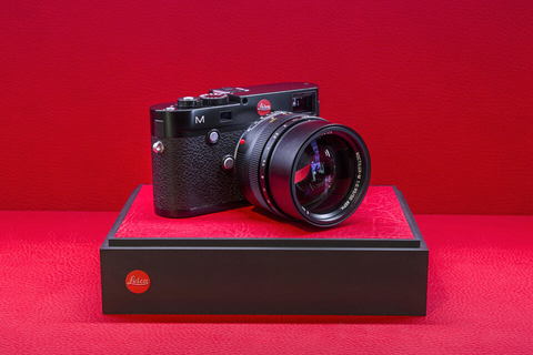 Leica Store Los Angeles 2