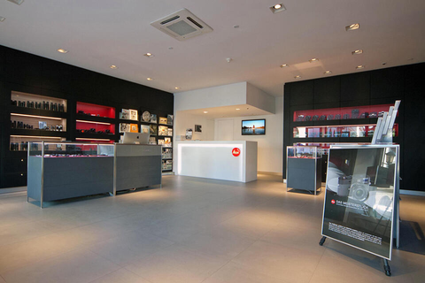 9fa9ebbc72 Leica Store Munich    Leica Stores Worldwide    Stores   Dealers ...
