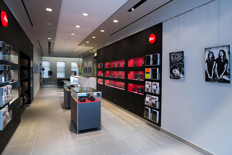 Leica Store New York 2