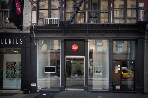 Leica Store New York 3
