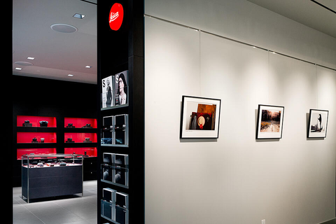 Leica Store Washingtion 5