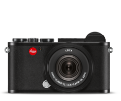 Leica CL, black anodised