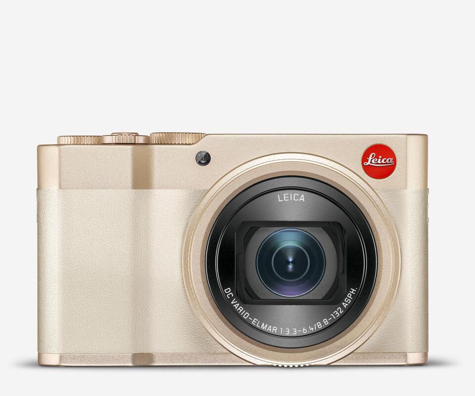 Leica C-Lux // Compact Cameras // Photography - Leica Camera AG
