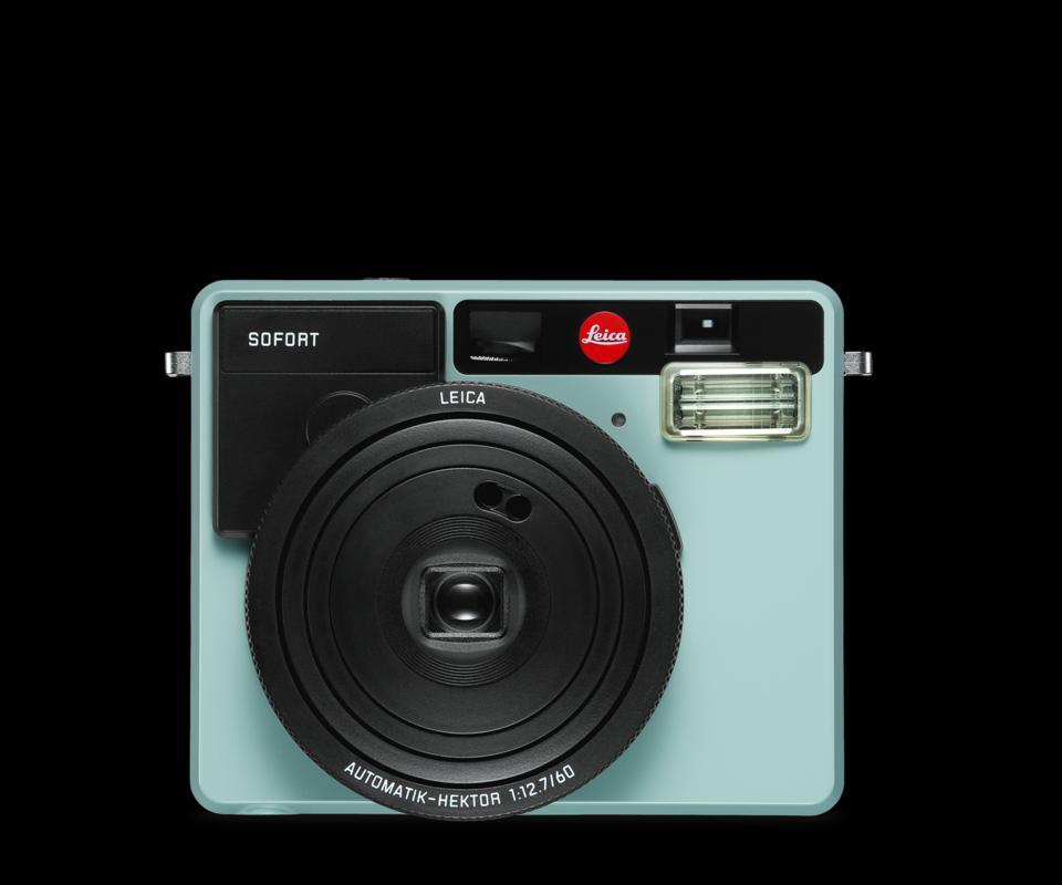 Leica Sofort // Leica Sofort // Photography