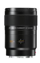 APO MACRO SUMMARIT-S 120 mm f/2.5 CS